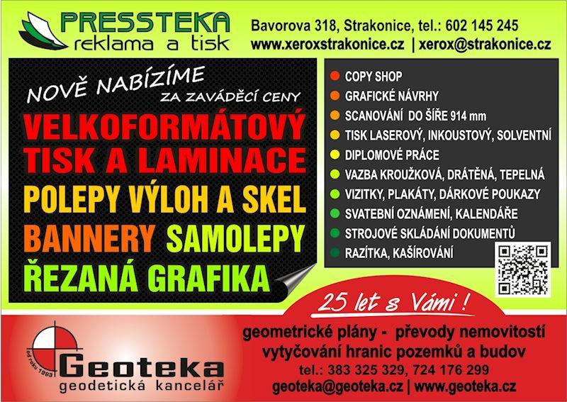 Novinka 2018