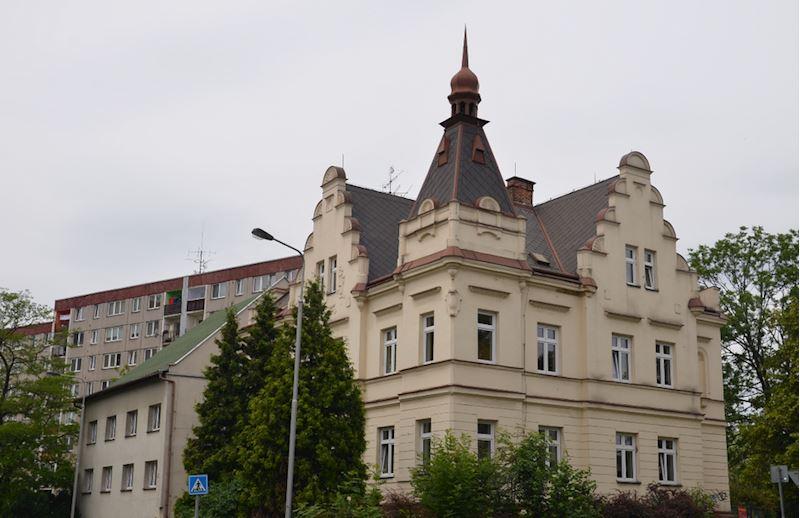 Střední zahradnická škola, Ostrava, příspěvková organizace - fotografie 12/13