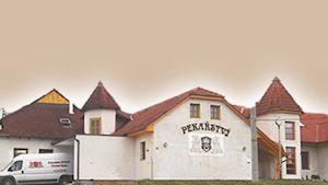 Pekařství Špáňa - profilová fotografie