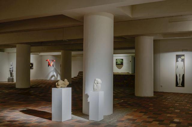 Galerie výtvarného umění v Mostě, příspěvková organizace - fotografie 2/15