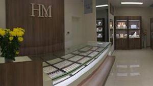 Zlatnictví HM - Uh. Hradiště - profilová fotografie