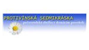 PROTIVÍNSKÁ SEDMIKRÁSKA, z.s.
