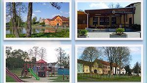 Benešovice - obecní úřad