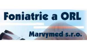 Foniatrie a ORL, Marvymed s.r.o.
