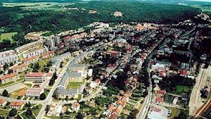 Městské a kulturní středisko Náměšť nad Oslavou