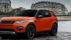 DEF-TEC autorizovaný servisní partner Land Rover Praha