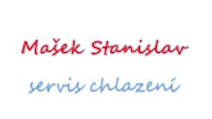 Stanislav Mašek - servis chlazení