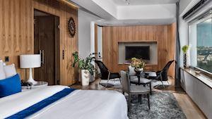 ONE ROOM HOTEL - profilová fotografie