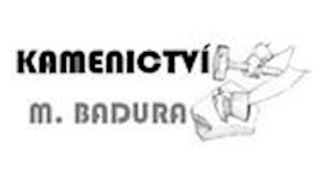 Kamenictví - Martin Badura