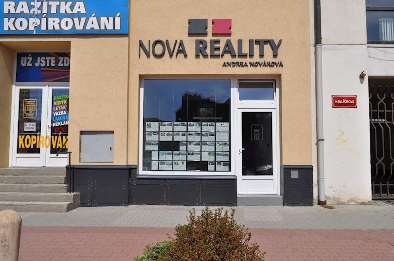 Nova Reality - Andrea Nováková - fotografie 1/2