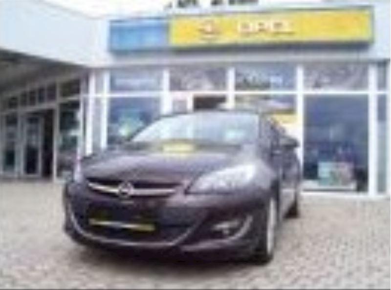 AUTA s.r.o. - autorizovaný prodej a servis vozů Kia, Opel, Nissan a Isuzu Příbram - fotografie 1/5