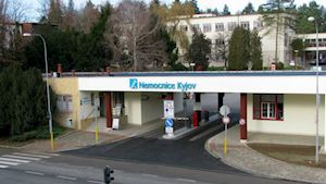 Nemocnice Kyjov, příspěvková organizace - profilová fotografie