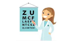 Oční lékařství - Stuchlíková Iva MUDr.