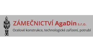 Zámečnictví AgaDin s.r.o.