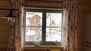 Ubytování Ostružná - Michaela Sasáková - profilová fotografie