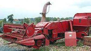 Agroslužby - Nedbal Petr