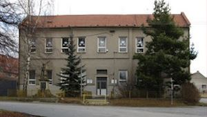 Myslejovice - obecní úřad