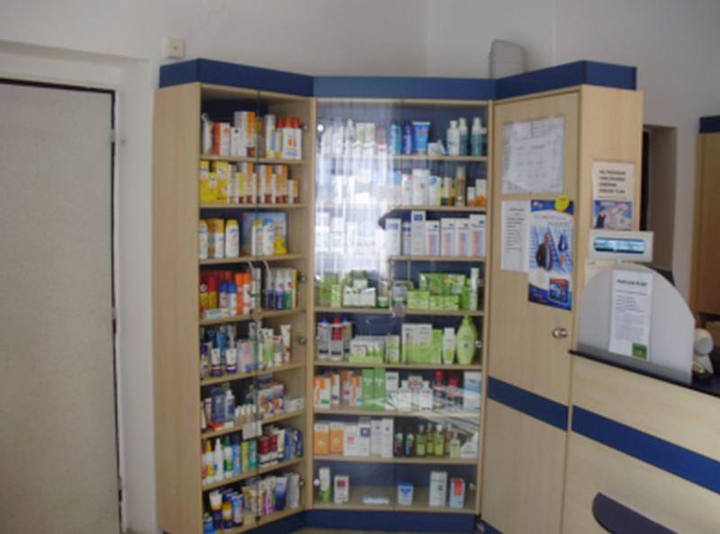 Lékárna U Nádraží, s.r.o. - fotografie 4/8