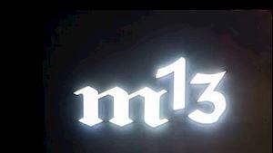 m13 rock & pub, s.r.o.
