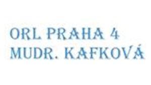ORL Praha 4 - MUDr. Viktorie Kafková