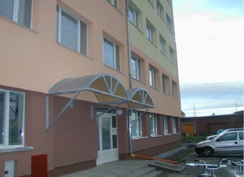 F&K&B, a.s. - stavební firma, projekční a obchodní společnost - fotografie 11/14