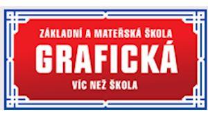 Základní škola a mateřská škola Praha 5 - Smíchov, Grafická 106013