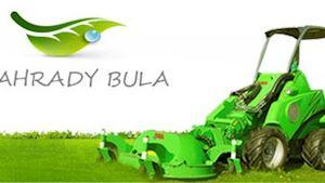 Zahrady BULA