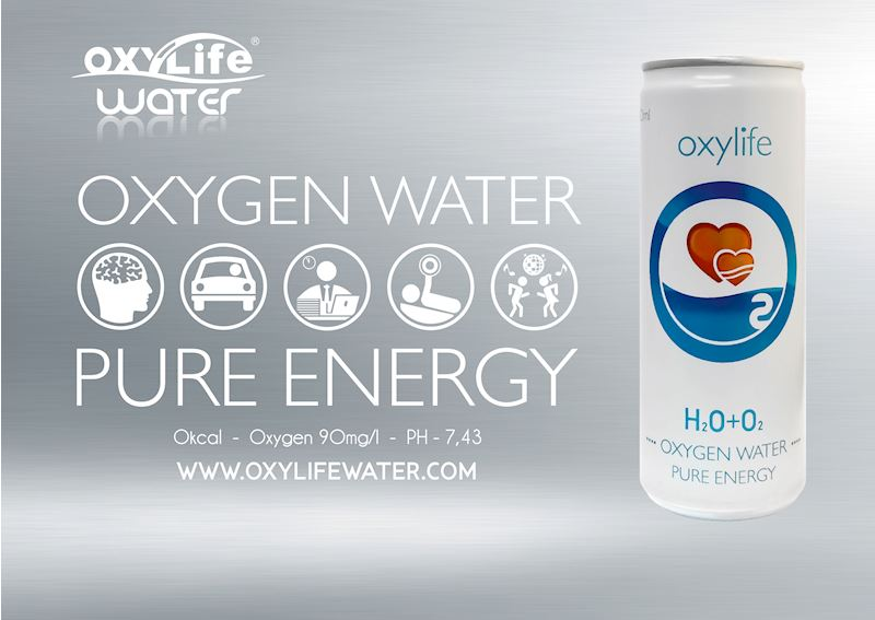 OXYLIFE WATER s.r.o. - fotografie 5/11