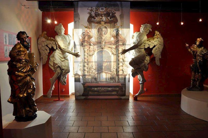 Muzeum Mladoboleslavska, příspěvková organizace - fotografie 15/20