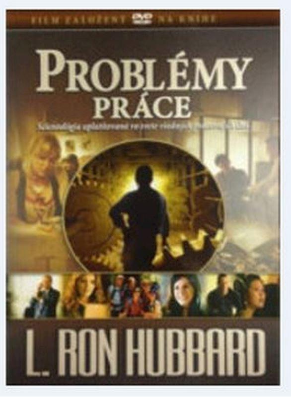 Problémy práce DVD