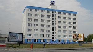 Ubytovací dům HOCHTIEF CZ - profilová fotografie