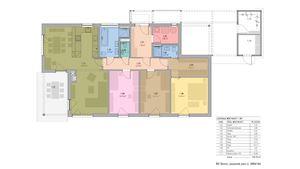 Prodej rodinného domu zastavěná plocha 149 m2 pozemek 1018 m2