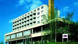 HOTELOVÁ UBYTOVNA - profilová fotografie