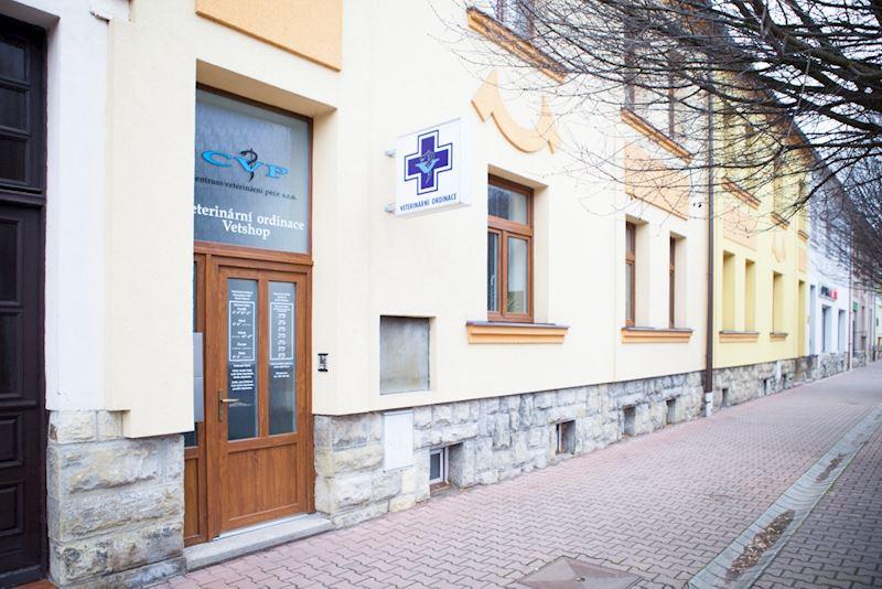 Ordinace Masarykova v České Třebové, Centrum veterinární péče s.r.o. - fotografie 7/7