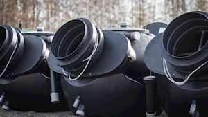 Moderní čistírna odpadních vod STMH pro domácnost od 69.000,- Kč