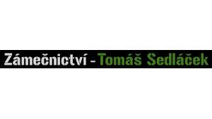 Zámečnictví - Tomáš Sedláček