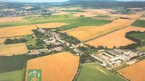 Zahnašovice - obec