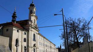 Nemocnice sv. Alžběty Na Slupi, Praha - profilová fotografie