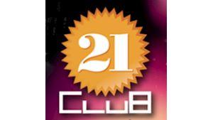 21 Club - Music Club