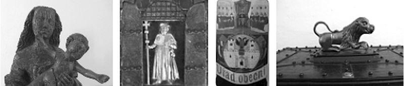 Muzeum Vysočiny Pelhřimov, příspěvková organizace - fotografie 6/7