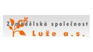 Zemědělská společnost Luže, a.s.