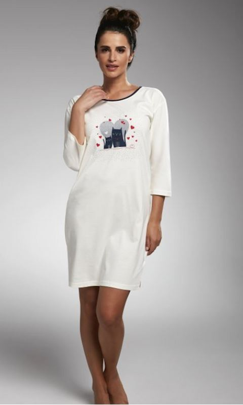 Noční košile Cornette