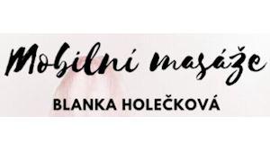 Blanka Holečková