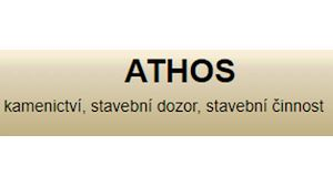 ATHOS - Ing. Pavel Branžovský