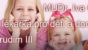 Cibulková Iva MUDr.