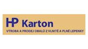 HP KARTON s.r.o.