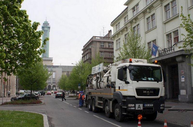 Ostravské vodárny a kanalizace a.s. - fotografie 2/12