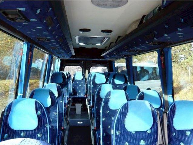 A - BP Minibusy - Petr Brkal - fotografie 5/10