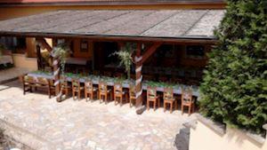 Restaurace Na Sušce - profilová fotografie