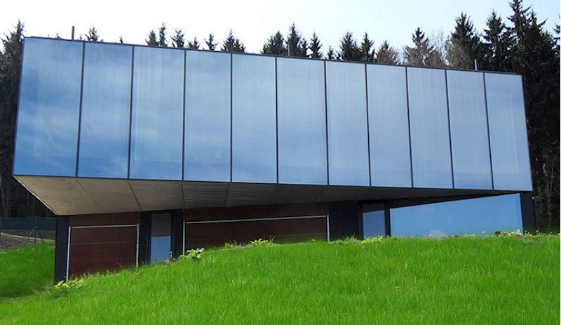 AZ Glass s.r.o. - bezpečnostní a ochranné sklo Praha - fotografie 11/15